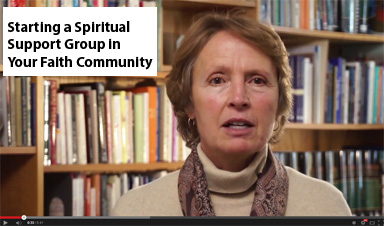 Starting a Spiritual Support Group in Your Faith Community